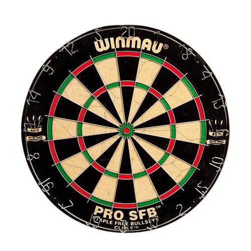 Winmau pro sfb dartbord kopen