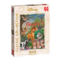 Disney Disney Bambi  legpuzzel 1000 stukjes