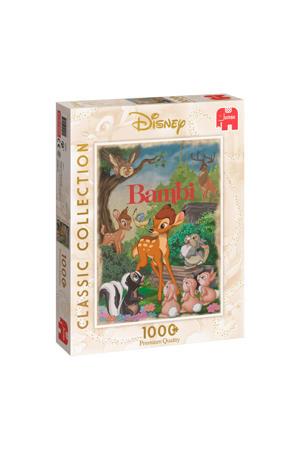 Disney Bambi  legpuzzel 1000 stukjes