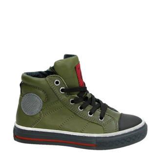 leren sneakers Drive 1