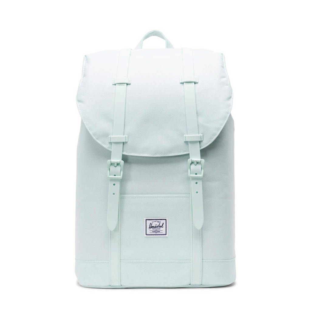 Herschel  13,3 inch Retreat Mid-Volume rugzak, Zwart