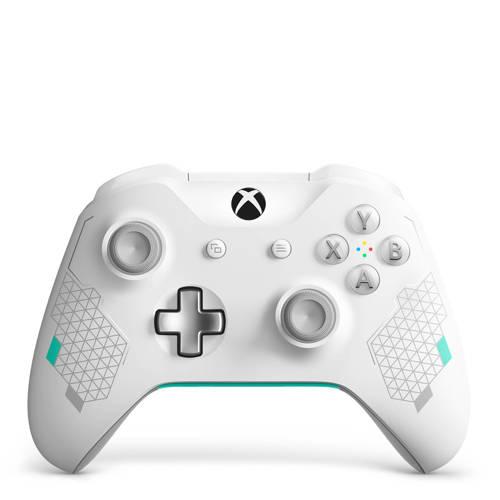 Microsoft Wireless Sea of Thieves Gamepad Xbox One Violet
