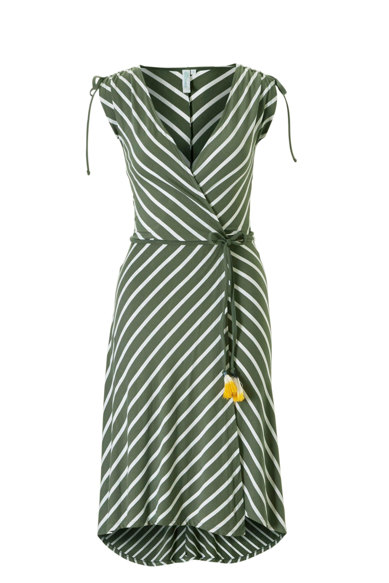 70c8967ee83e5a whkmp s beachwave wikkel-look jurk