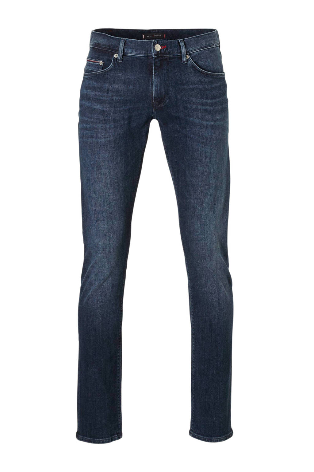 Tommy Hilfiger slim fit jeans Bleecker, Dark denim