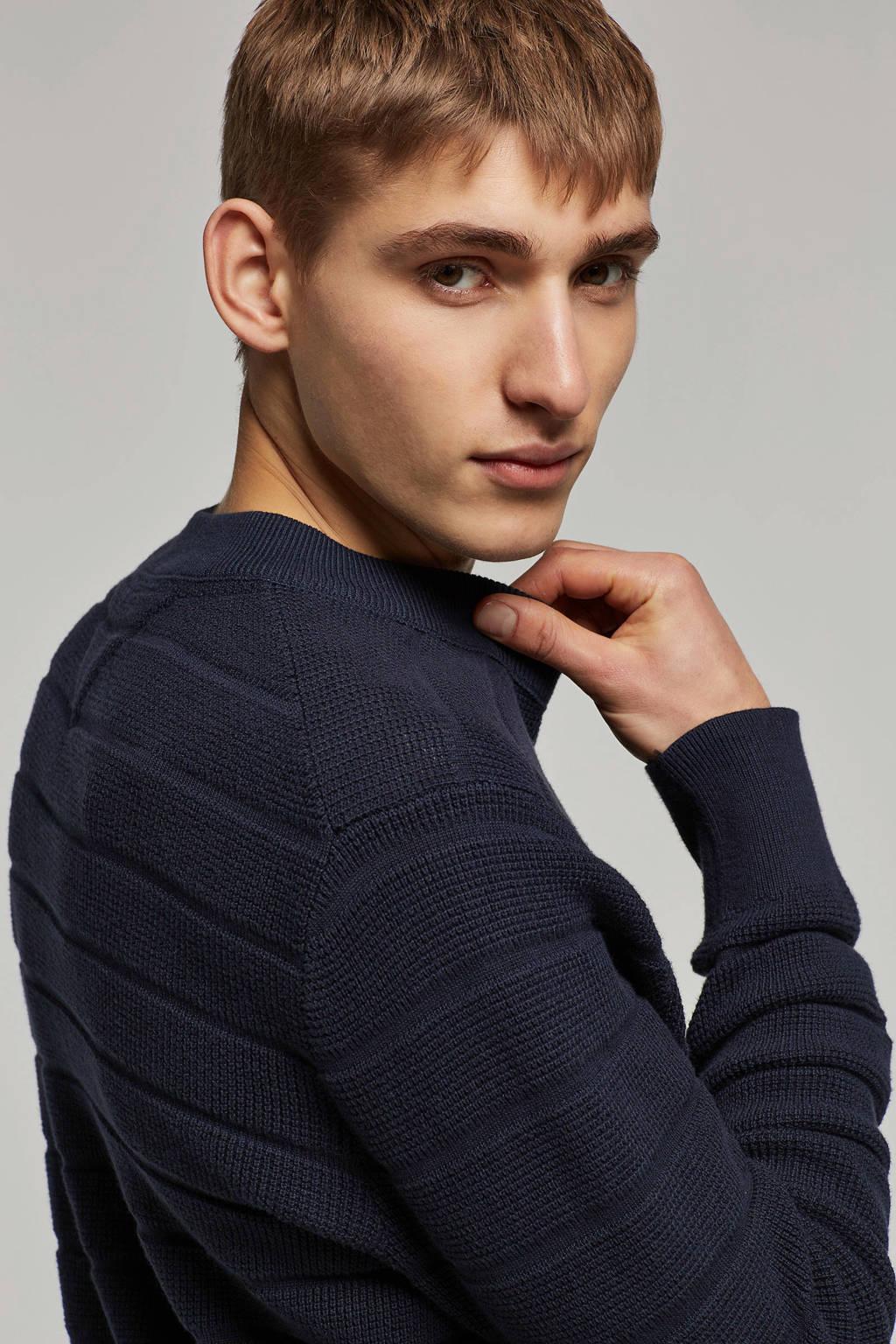Tommy Hilfiger trui, Donkerblauw