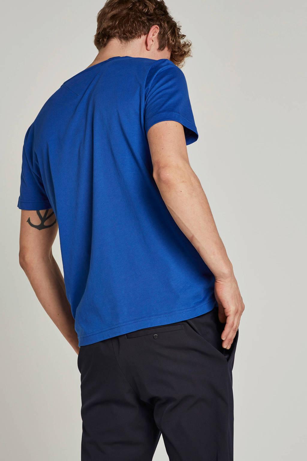 Tommy Hilfiger T-shirt, Blauw
