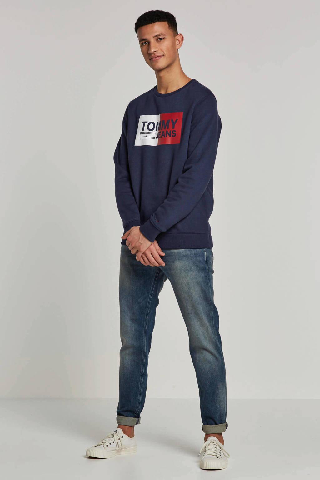 Tommy Jeans slim fit jeans Scanton, Dark denim