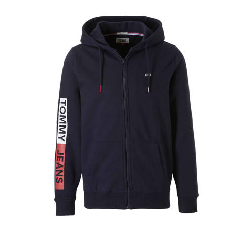 Tommy Jeans hoodie kopen