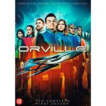 Orville - Seizoen 1 (DVD)