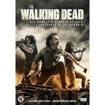 Walking dead - Seizoen 8 (DVD)