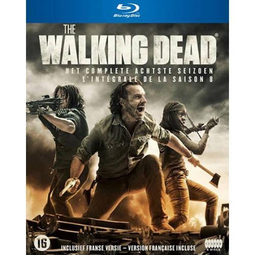Walking dead - Seizoen 8 (Blu-ray) kopen