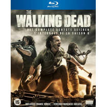 Walking dead - Seizoen 8 (Blu-ray)