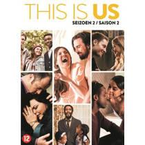 This is us - Seizoen 2  (DVD)