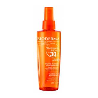 Photoderm Bronz SPF30 zonneolie spray - 200 ml