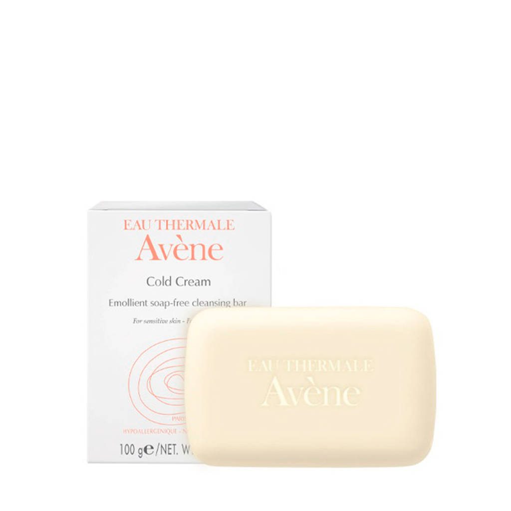 Avene Cold Cream zeep - 100 gr