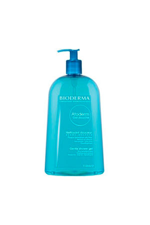 Atoderm Gel douchegel - 1 liter