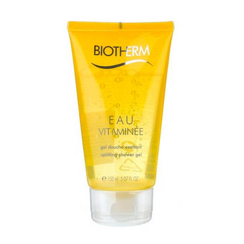 Biotherm Body Eau Vitaminee Showergel 150 ml Limited Edition