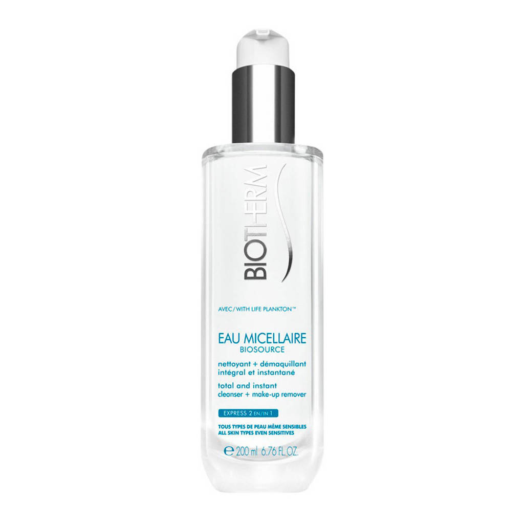Biotherm Biosource Eau Micellaire water - 400 ml
