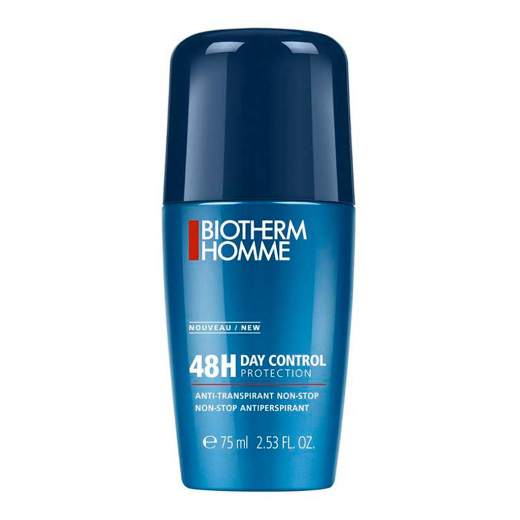 Biotherm Homme 48H Day Control deodorant - 75 ml, Roll-on