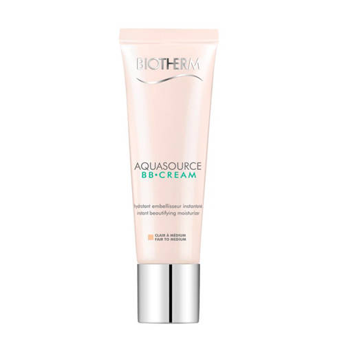 Biotherm Aquasource Instant Beautifying Moisturizer BB Cream 30 ml