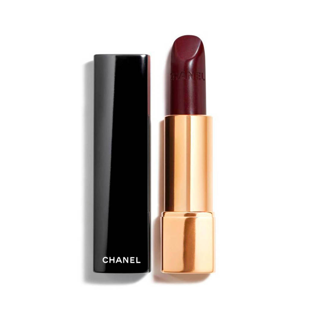 Chanel Rouge Allure lippenstift - 109 Rouge Noir
