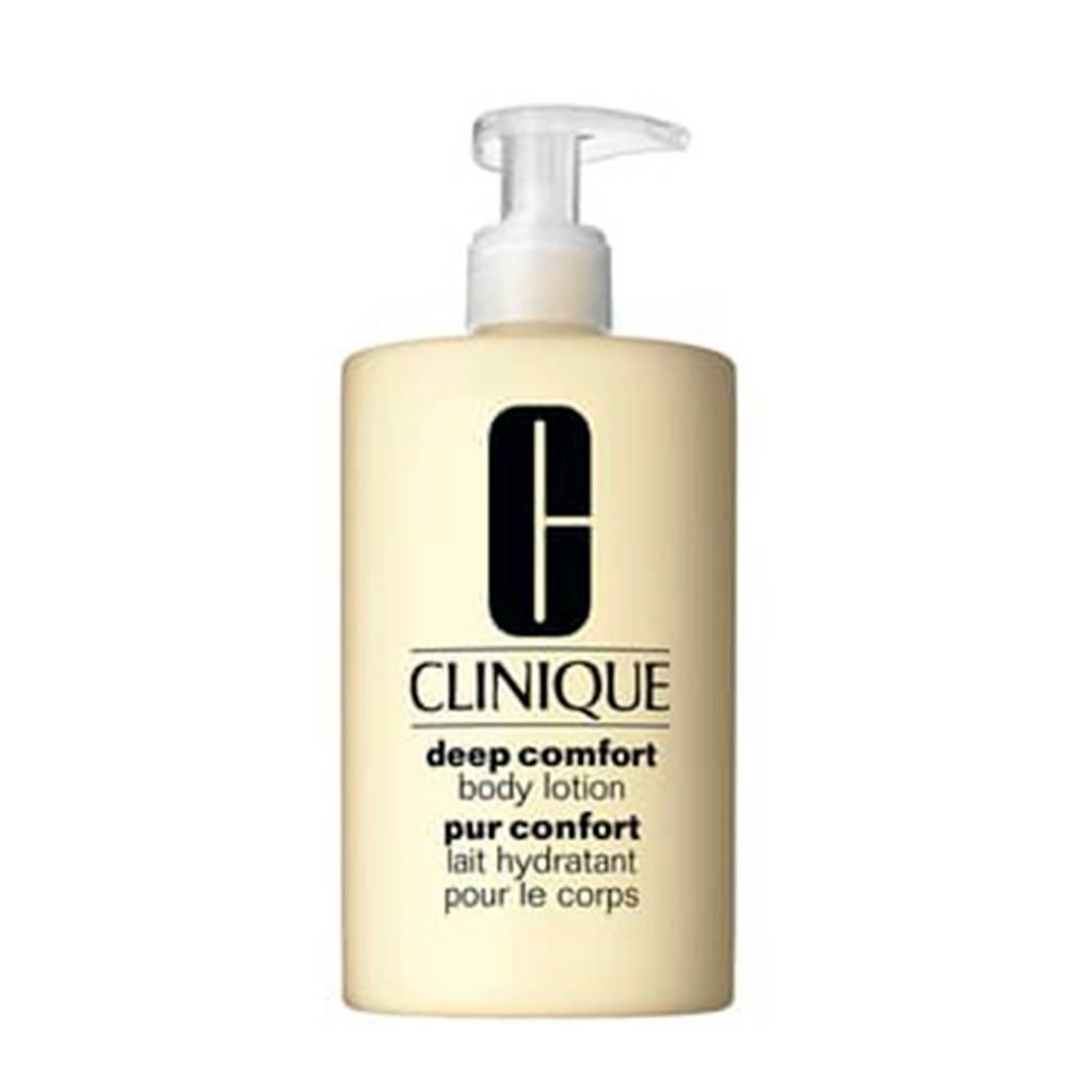 Clinique Deep Comfort bodylotion - 400 ml