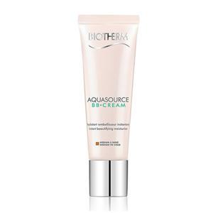 Aquasource BB Cream Medium to Gold - 30 ml