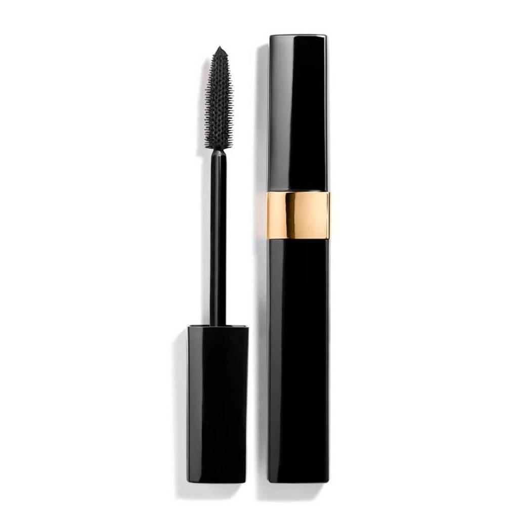 Chanel Inimitable waterproof mascara - 10 Noir