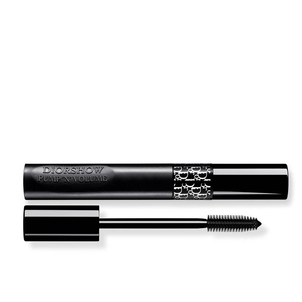 Dior Diorshow Pump 'N' Volume mascara - 090 Black Pump