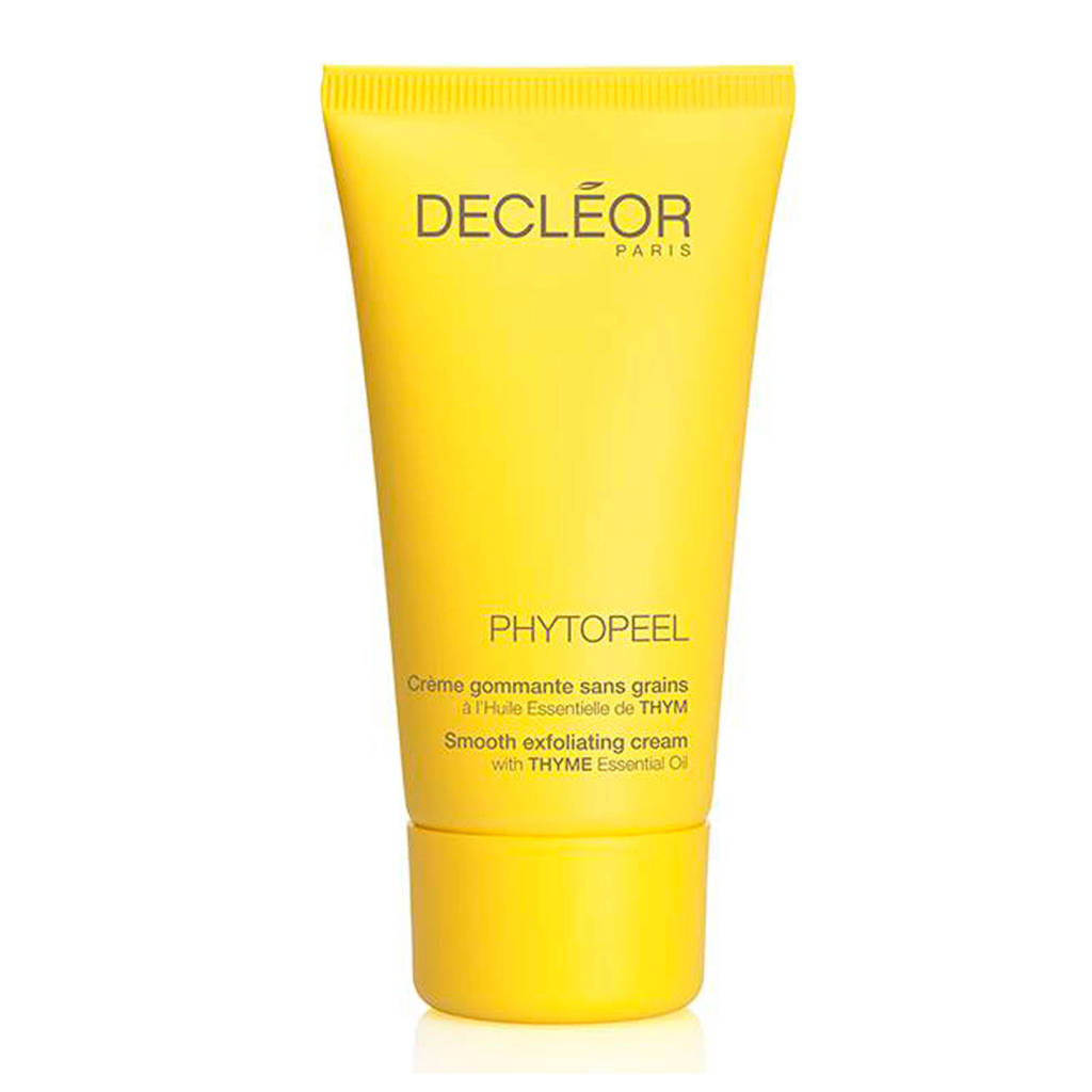 Decleor Phytopeel Smooth Exfoliating reinigingscrème - 50 ml