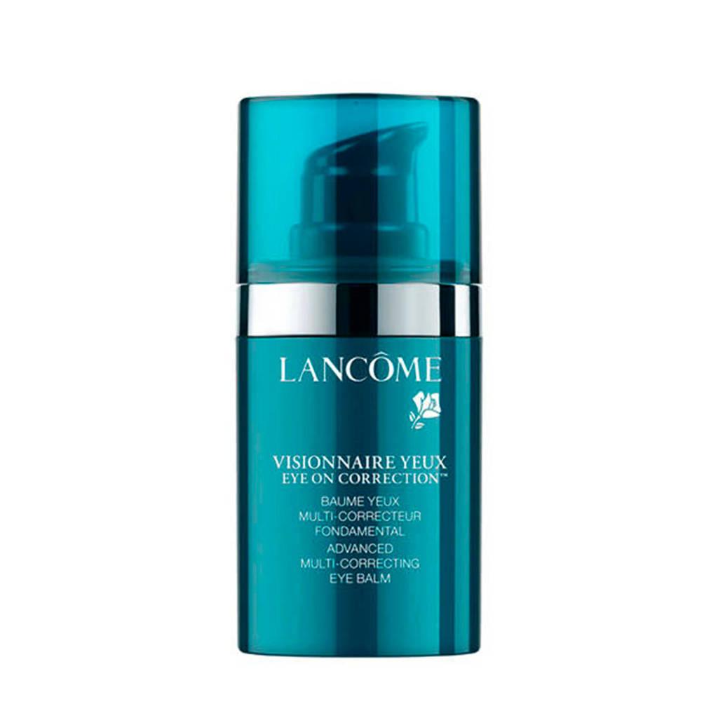 Lancôme Visionnaire Yeux Multi-Correcting oogbalsem - 15 ml
