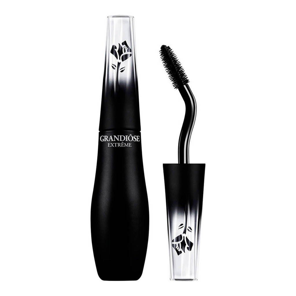 Lancome Grandiose Extreme mascara - zwart, Zwart