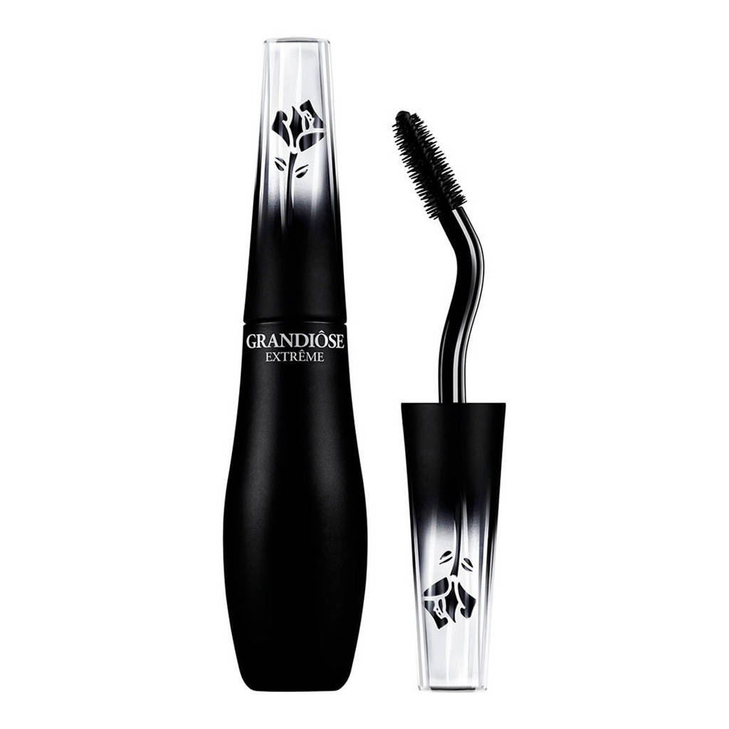 Lancôme Grandiose Extreme mascara - zwart, Zwart