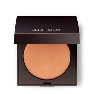 Matte Radiance Baked Powder - 03 Bronze