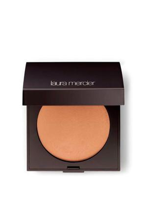 Matte Radiance Baked Powder - 03 Bronze