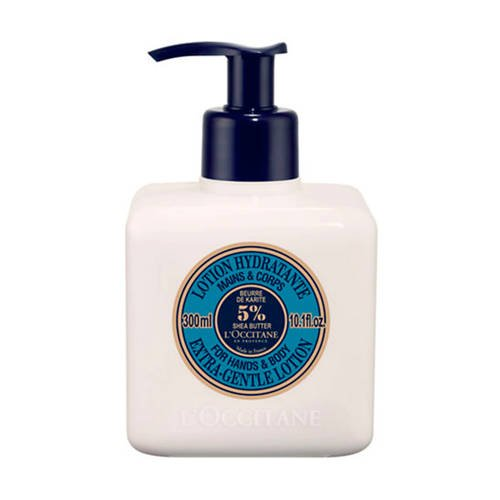 Shea Butter Extra-Gentle Lotion 300 ml