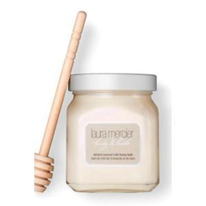 Almond Coconut Milk Honey Bath - 300 g