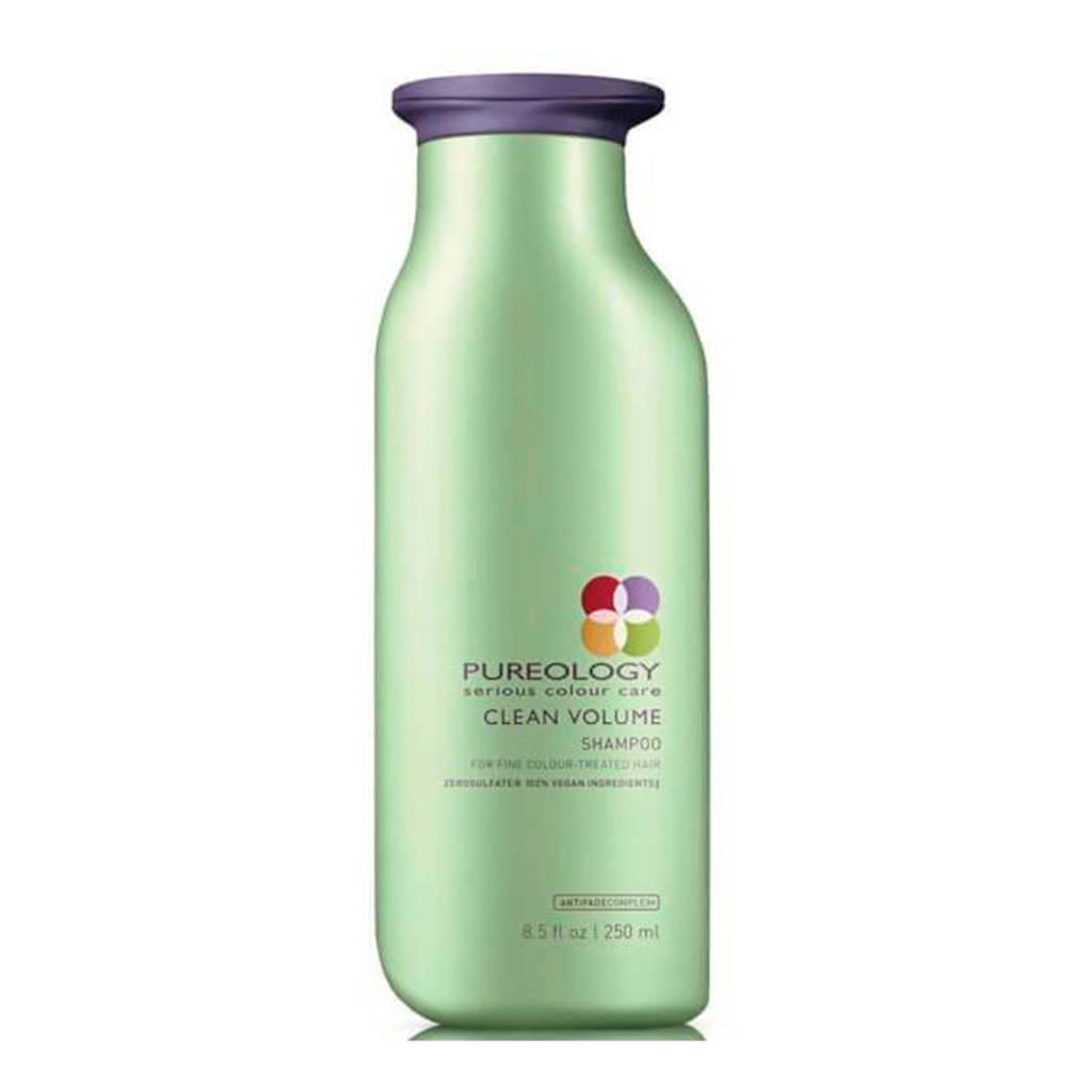 Pureology Clean Volume Shampoo - 250 ml
