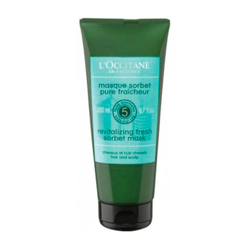 Aromachology Fresh Sorbet haarmasker 200 ml