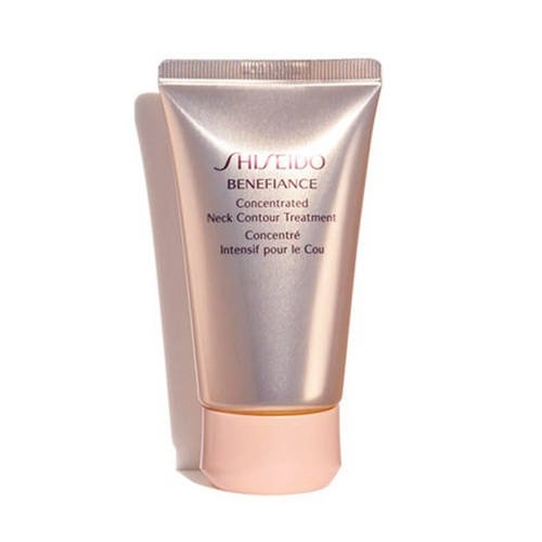 Shiseido Benefiance Concentrated Neck Contour Treatment Lichaamsverzorging 50 ml