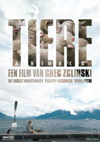 Tiere (DVD)