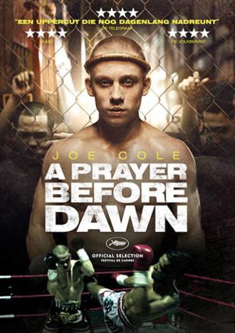 Prayer before dawn (DVD)