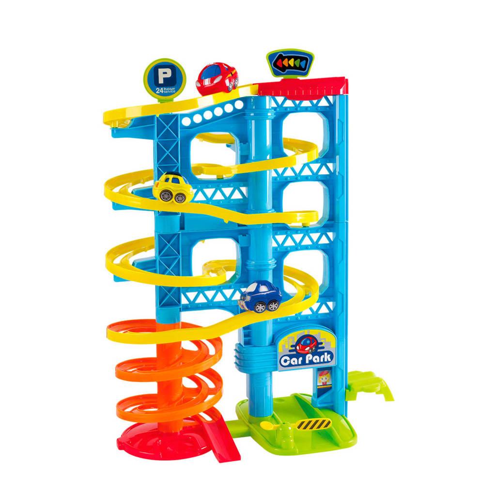 Playgo  garage deluxe