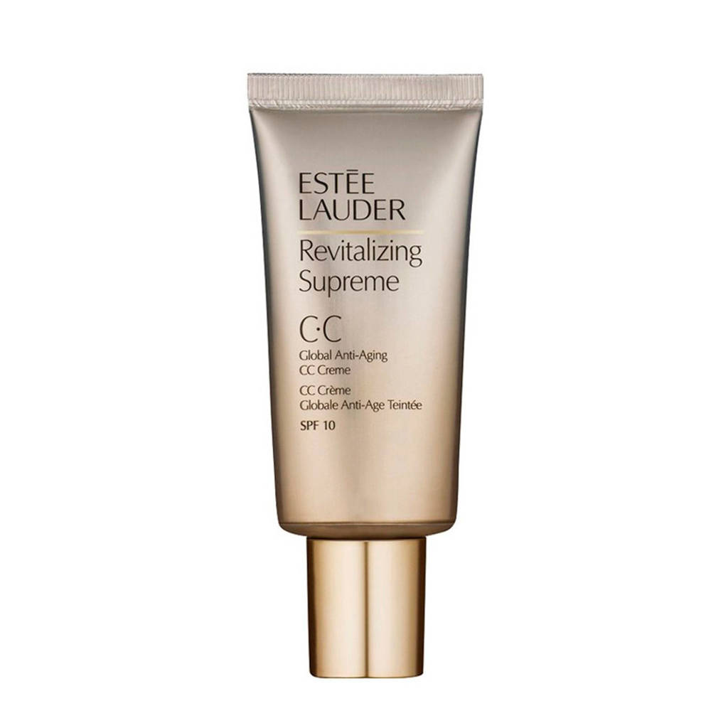 Estée Lauder Revitalizing Supreme SPF10 CC cream - 30 ml