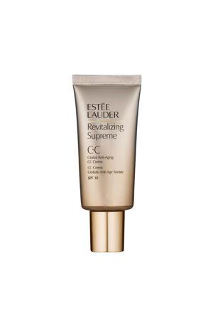 Revitalizing Supreme SPF10 CC cream - 30 ml