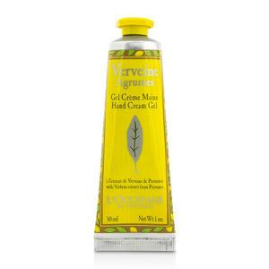 Verveine Hand Cream Gel - 30 ml