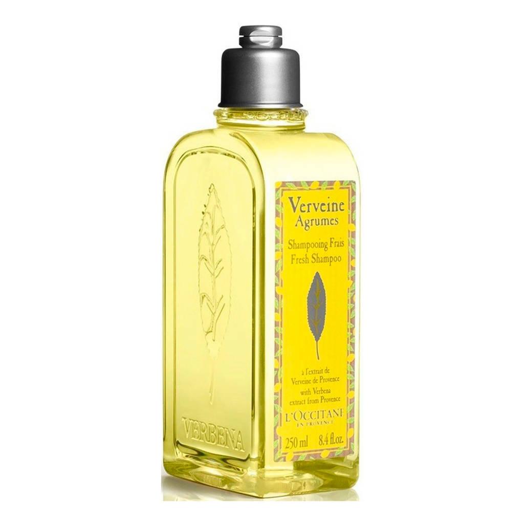 L'Occitane Verveine Fresh Shampoo - 250 ml
