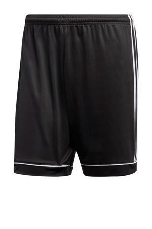 sportshort Squad zwart/wit