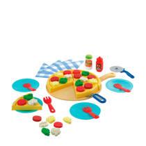 Playgo  pizza set