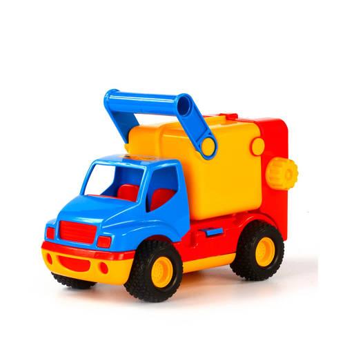 Polesie vuilniswagen kopen